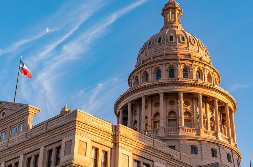 2021 Texas legislative season ends   Inside Texas Politics