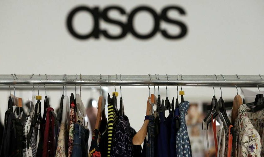 Latest news updates: Asos chief Nick Beighton to step down – Financial Times