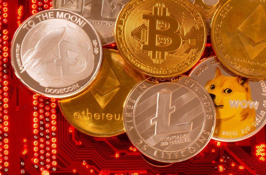 Emerging market 'cryptoization' threatens financial stability – IMF