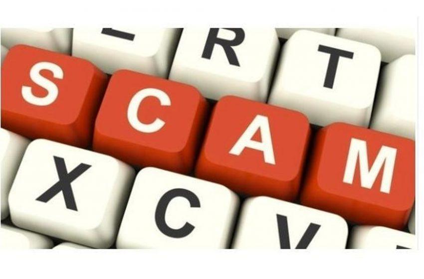 Hemel Hempstead residents targeted in banking app scam