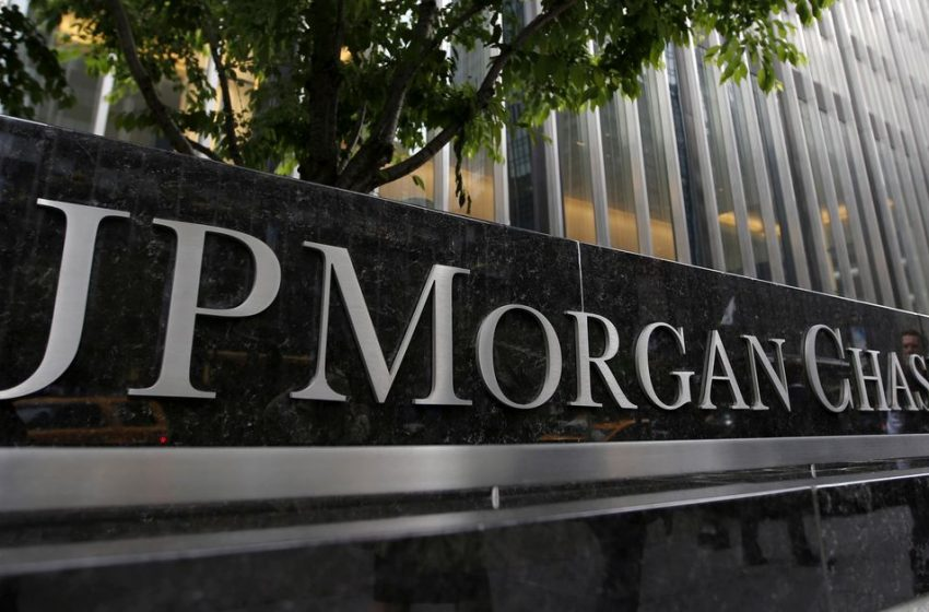 JPMorgan edges closer to leaving pandemic behind, its earnings show