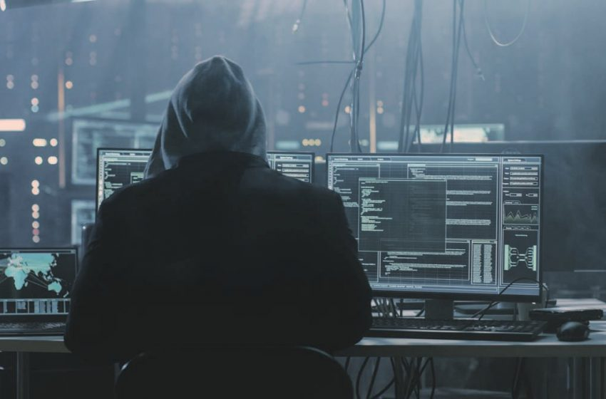 New online scams are data hacked