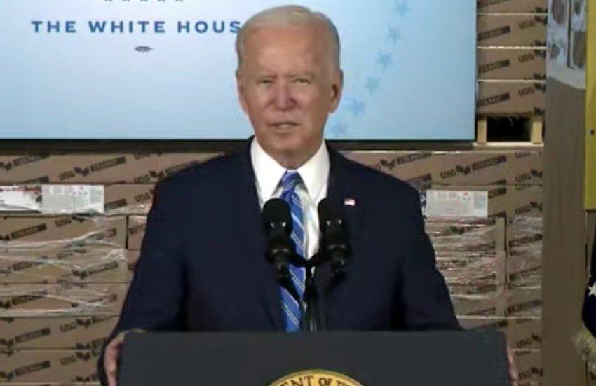 Democratic lawmakers, Yellen defend Biden on the economy