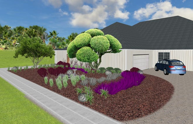 Woman brings landscaping business from Florida to West Michigan