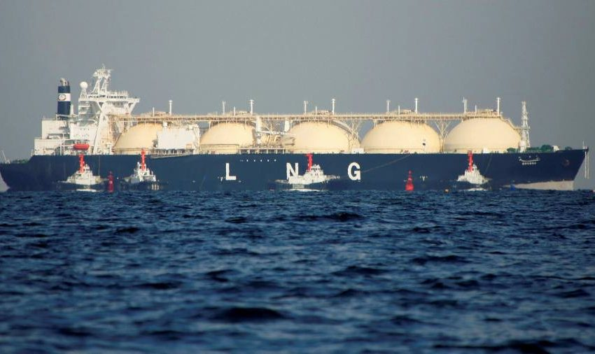 Latest news updates: Natural gas prices rise 23% to hit record highs in Europe – Financial Times
