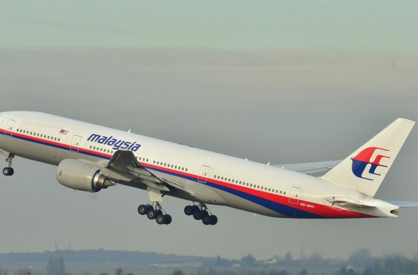 Hopes Malaysia Airlines flight MH370 could be found using new technology