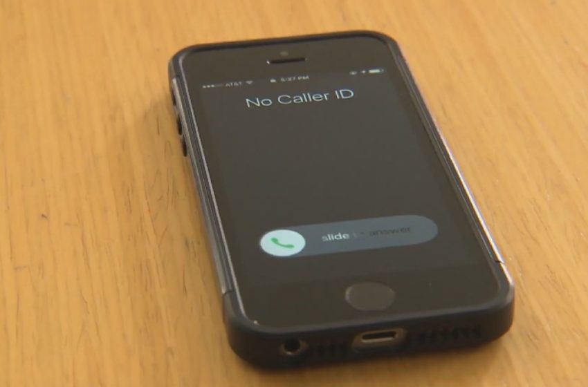 New technology alerting more consumers to spam calls