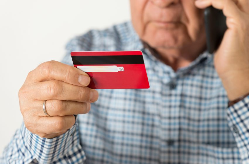 Do Not Let Scammers Take Advantage Of You » Scammer News
