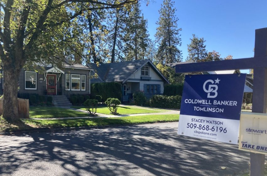 Packed In: 'Our money is just going nowhere': Millennials priced out of Spokane housing market