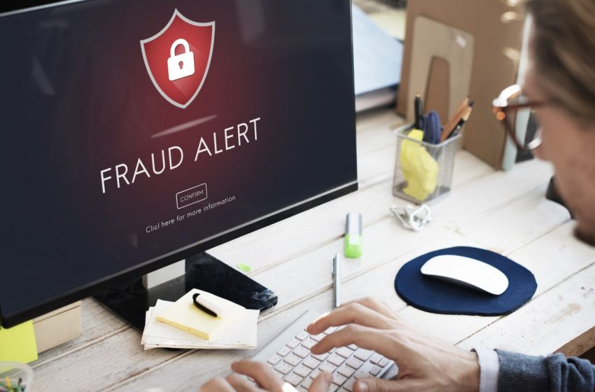 Tips to protect yourself from fraud