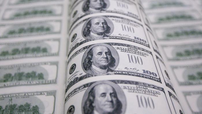 Dollar Outlook Firms as Global Risk Trends Cool and Yields Rise