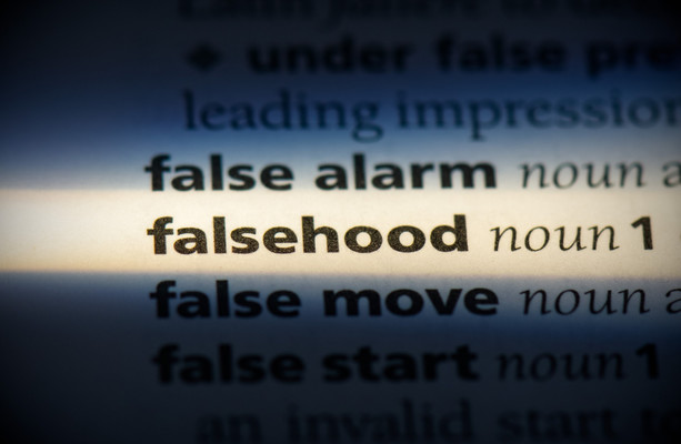 How much do you know about falsehoods? · TheJournal.ie