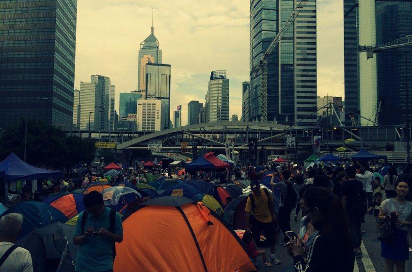 Hong Kong Policeman Loses HK$200,000 in Online Romance Scam