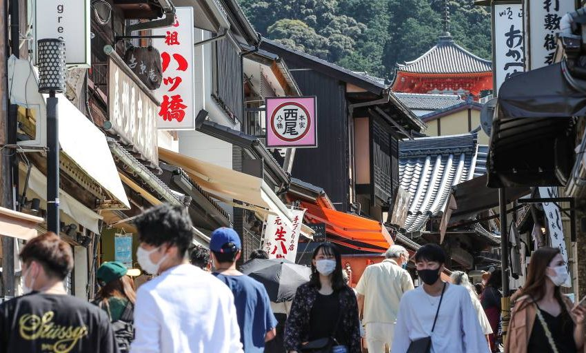 Japan slowly opens economy after ending state of emergency