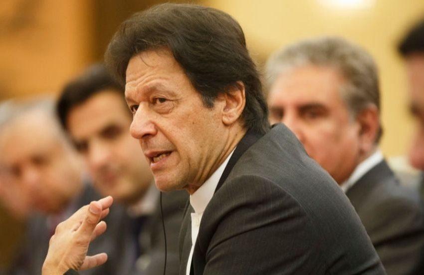 Pandora Papers roil Pakistani politics; PM pledges investigation