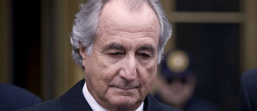 Supreme Court Declines Madoff Investors' Bid to Review Clawback – Bloomberg Law