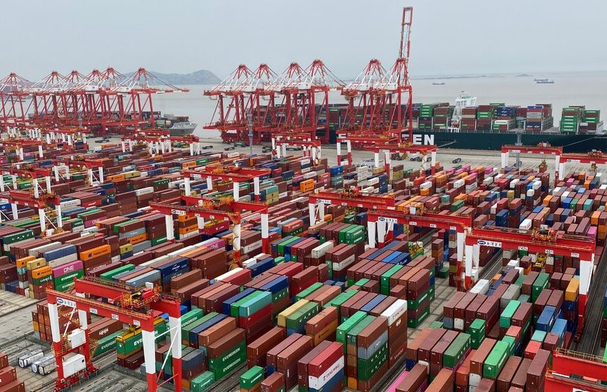 U.S. Signals No Thaw in Trade Relations With China