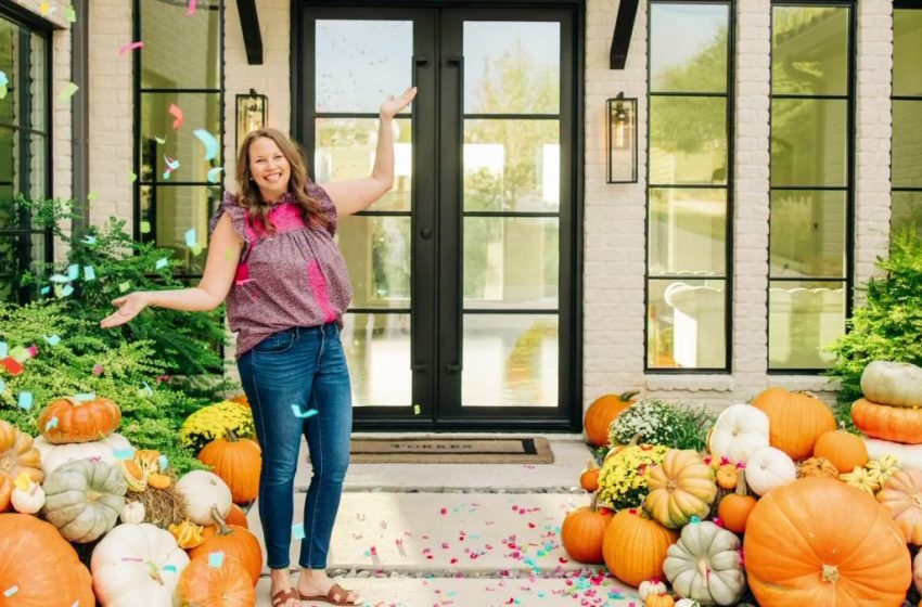 Fall is Booming Business for Dallas Mom – NBC 5 Dallas-Fort Worth