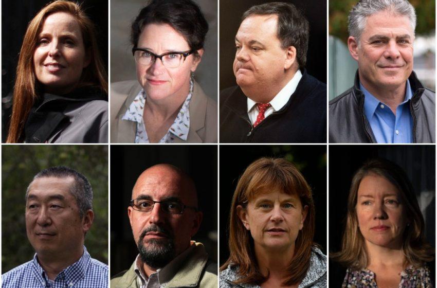 Toxic politics taking its toll on Portland's public servants