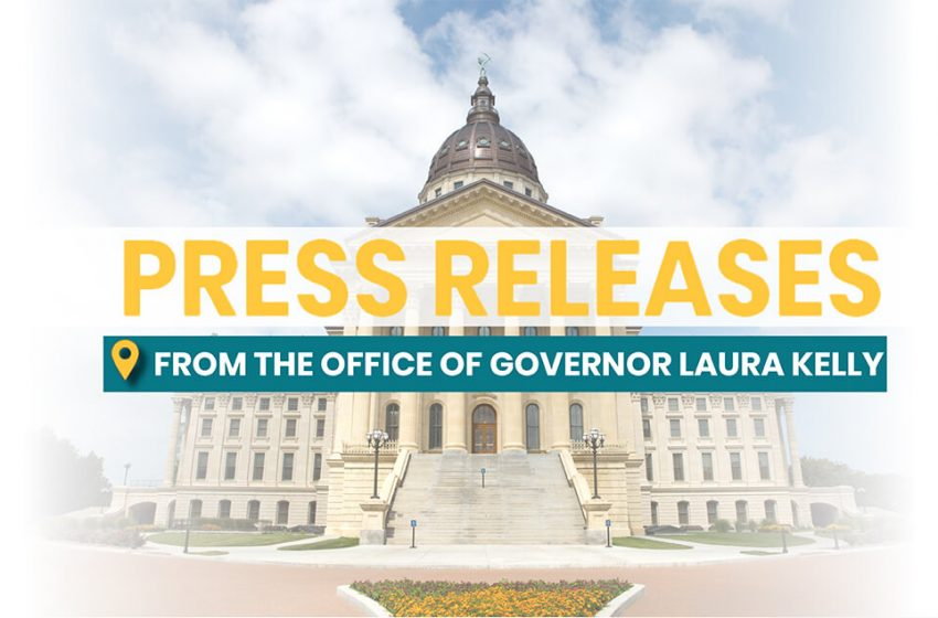 Governor Laura Kelly Announces Kansas Surpasses $7 Billion in New Business Dollars Invested in the State