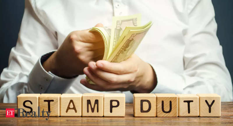 Reduced circle rates of properties in Delhi result in increased stamp duty collections, Real Estate News, ET RealEstate