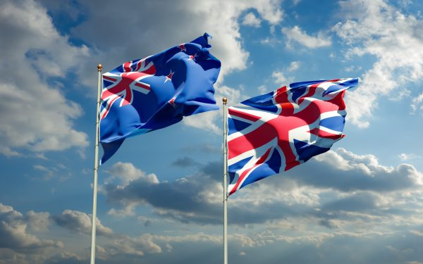 The Geopolitics Behind the New Zealand-UK Free Trade Agreement – The Diplomat