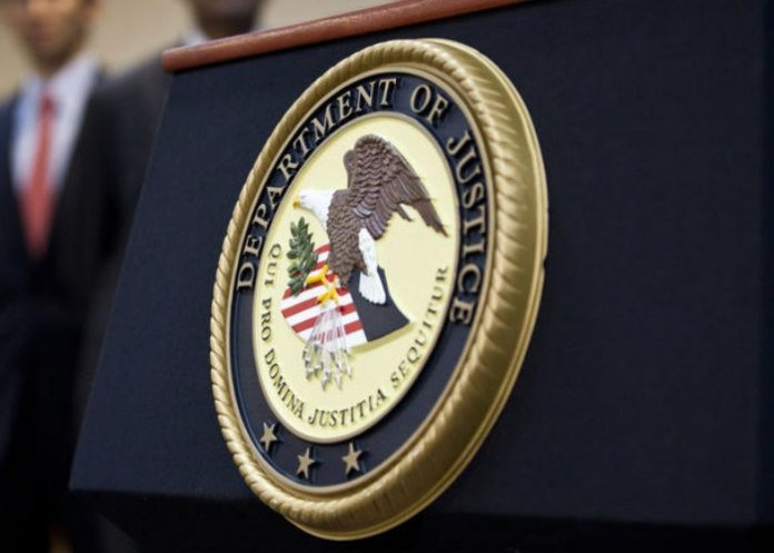 U.S. govt charges 11 Nigerians with money laundering, love scams