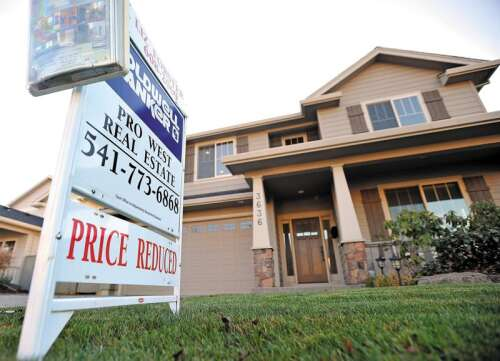 Local real estate market sees some shifts in trends – Medford News, Weather, Sports, Breaking News