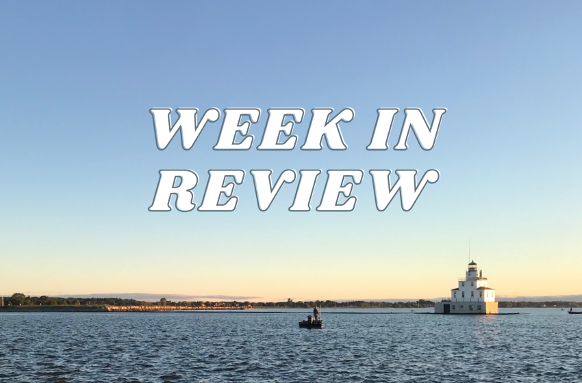 (VIDEO) Stories You May Have Missed, A Week in Review
